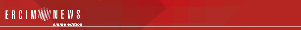 ERCIM News collection