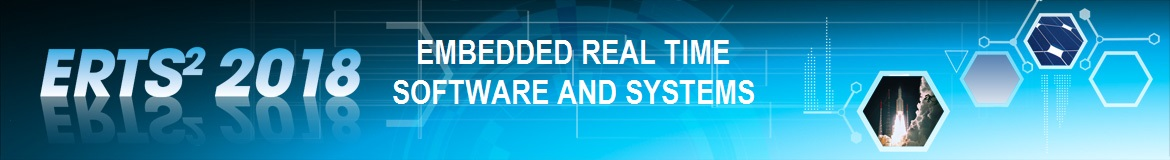 Proceeding of the 9th European Congress on Embedded Real Time Software and Systems